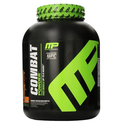 Musclepharm combat powder 4lbs